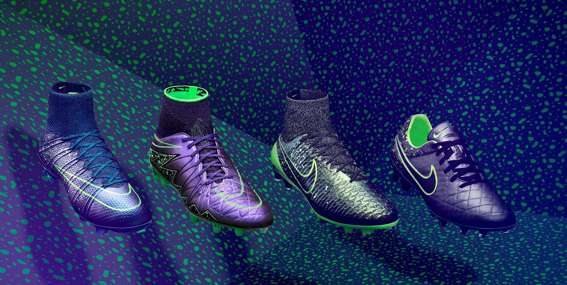 406389fb1 4 أحذية كرة قدم خيالية من نايك – أنا شرقي