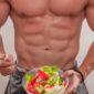 أفضل 5 وجبات غذائية لبناء عضلات الجسم